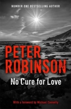 Peter,Robinson No Cure for Love
