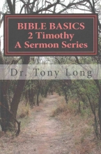 Long, Tony Bible Basics