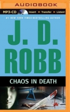 Robb, J. D. Chaos in Death