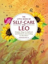 Constance Stellas The Little Book of Self-Care for Leo