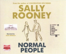 Sally Rooney , Normal People