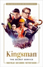 Mark,Millar/ Gibbons,D. Kingsman