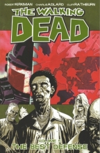 Kirkman, Robert The Walking Dead 5