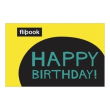 Knock Knock Happy Birthday! Flipbook