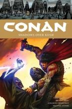 Van Lente, Fred Conan, Volume 17