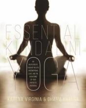 Karena Virginia,   Dharm Khalsa Essential Kundalini Yoga