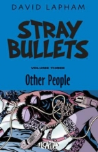 Lapham, David Stray Bullets 3