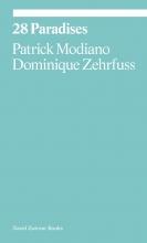 Patrick,Modiano 28 Paradises