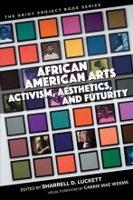 Sharrell D. Luckett African American Arts