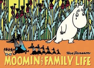 Jansson, Tove Moomin and Family Life