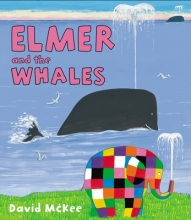 McKee, David Elmer and the Whales