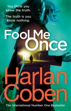 Harlan Coben, Fool Me Once