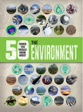 Jen Green 50 Things You Should Know About the Environment