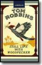 Robbins, Tom Still Life with Woodpecker
