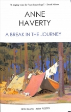 Anne Haverty A Break in the Journey