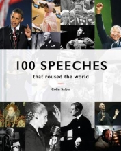 Colin Salter 100 Speeches that roused the world