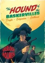 I,N. J Culbard Hound of the Baskervilles