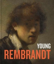 Christiaan Vogelaar An Van Camp  Christopher Brown, Young Rembrandt