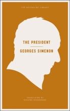 Simenon, Georges The President
