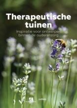 Terra Therapeutica , Therapeutische tuinen