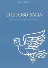 Krause, Egon Die A380 Saga