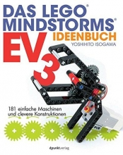 Isogawa, Yoshihito Das LEGO®-MINDSTORMS-EV3-Ideenbuch