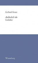 Kraus, Gerhard Anlässlich du