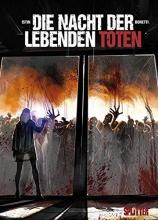 Istin, Jean-Luc Die Nacht der lebenden Toten 2. Mandys Dämonen
