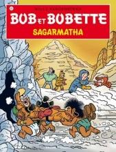 Willy  Vandersteen Bob et Bobette 220 Sagarmatha