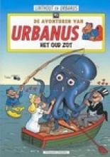 Linthout,   Urbanus De avonturen van Urbanus 95 Het oud zot