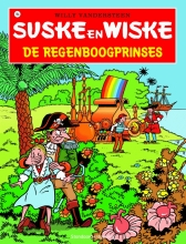 Vandersteen,,Willy Suske en Wiske 184