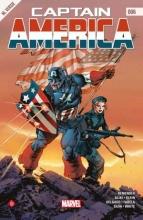 Marvel Marvel Captain America