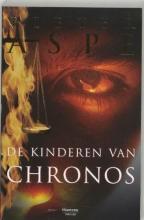 Pieter  Aspe Kinderen van Chronos