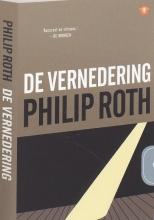 Philip  Roth De vernedering