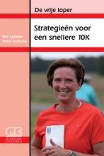 Bea Splinter Siebe Turksma, Strategieen voor een snellere 10k