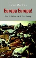 Geert  Buelens Europa Europa!