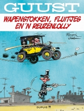 Franquin,,André Guust Flater Special 05