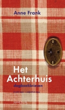 Anne Frank , Het Achterhuis