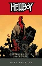 Mignola Hellboy Sp