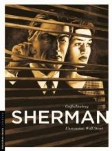 Griffo/ Desberg,,Stephen Sherman Hc02