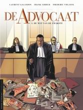 Frederic,Volante/ Galadon,,Laurent Advocaat 03