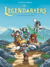 Legendariers Hc01