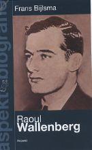 Frans  Bijlsma Raoul Wallenberg