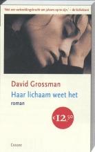 David  Grossman Haar lichaam weet het