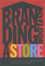 K.  Floor Branding a Store