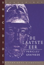 D. Rijser Thucydides, De laatste eer