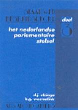 H.G. Warmelink D.J. Elzinga, Het Nederlandse parlementaire stelsel