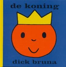 Dick Bruna , De koning