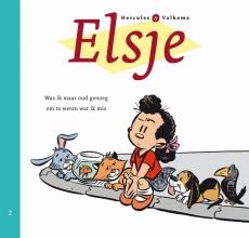Eric  Hercules Elsje 2 - Was ik maar oud genoeg om te weten wat ik mis
