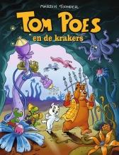 Marten  Toonder Tom Poes en de Krakers